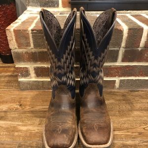 Ariat Shoes | Tycoon Western Boot